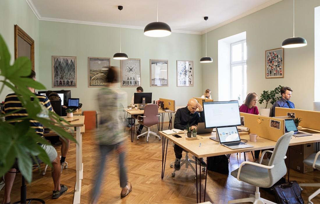 Office Design for Startups: Best Office Décor for 2021