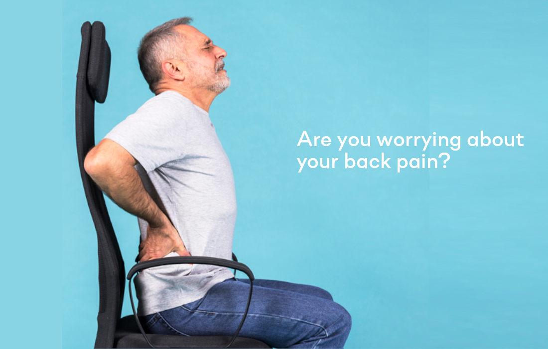 Can a Standing Desk Help My Back Pain? – Things to Know