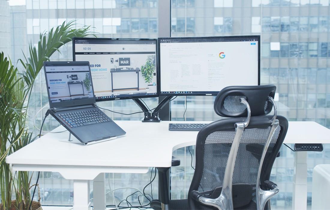 Benefits and Drawbacks of Corner Desks