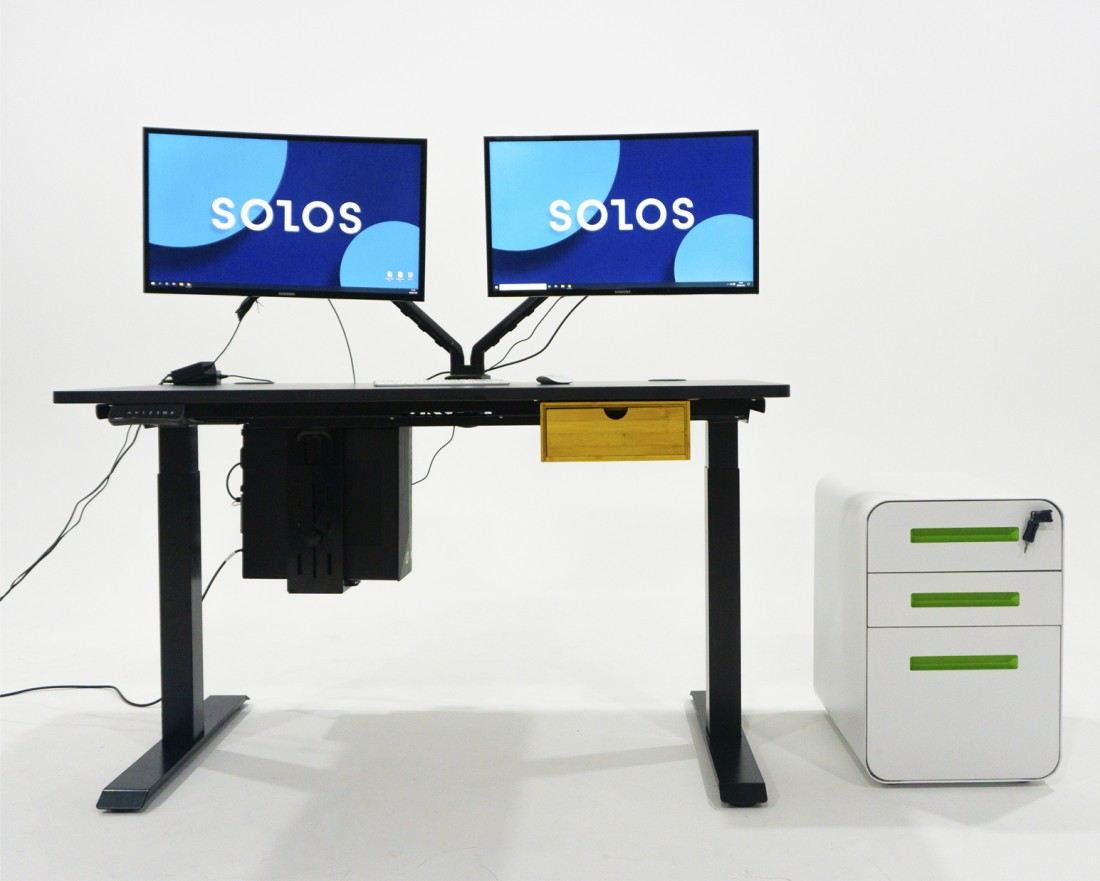4 Great Accessories for Your Standing Desk