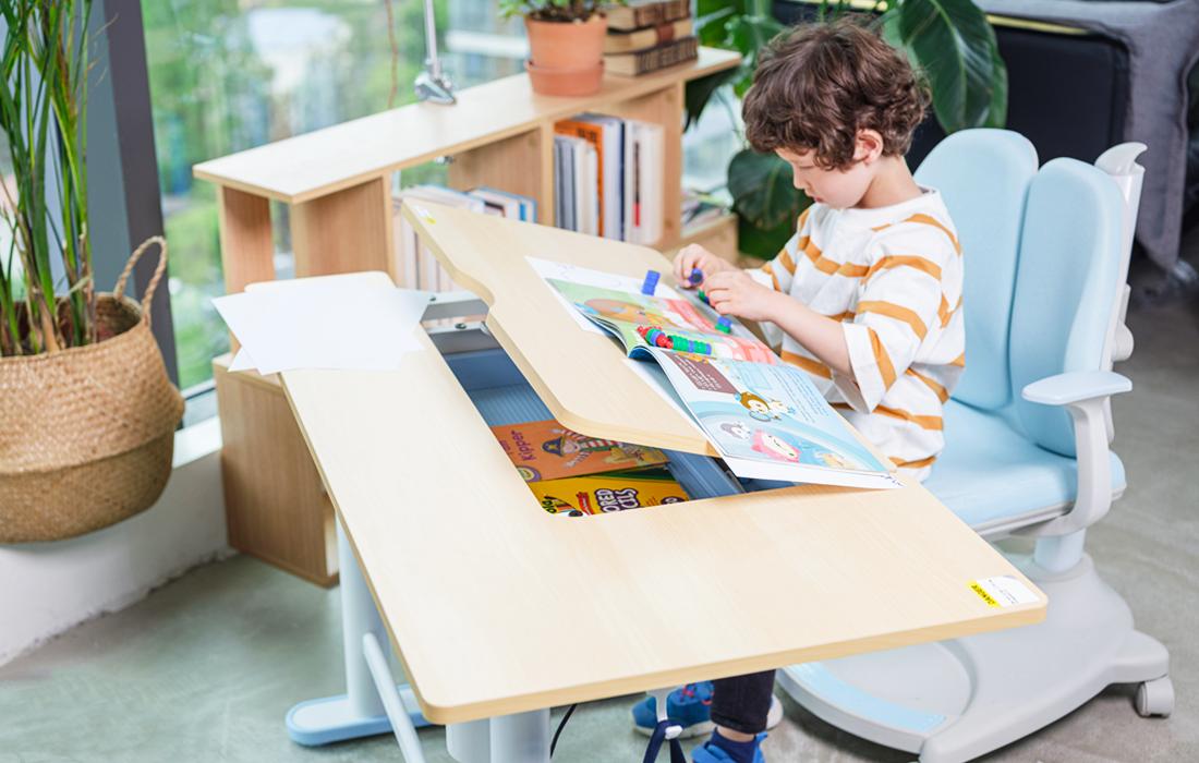 Are Standing Desks Good for Kids? – Health Benefits of Standing for Children
