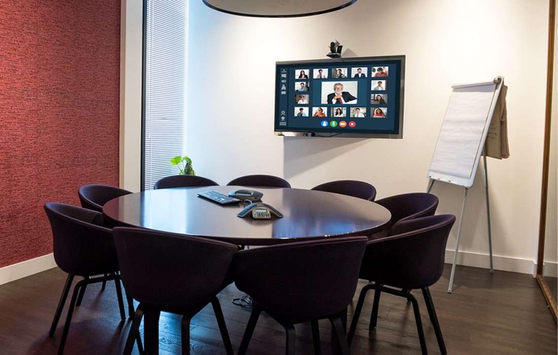 Video Conferencing: How to Find the Right Video Conferencing Camera For Your Business