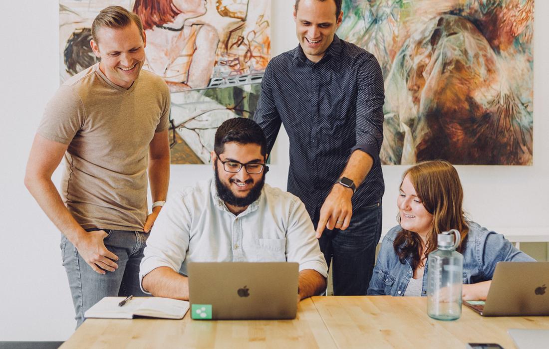 What factors affect employee productivity?