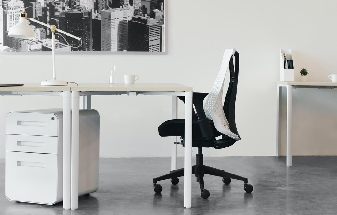 4 Steps to Find a Perfect Ergonomic Chair in 2020