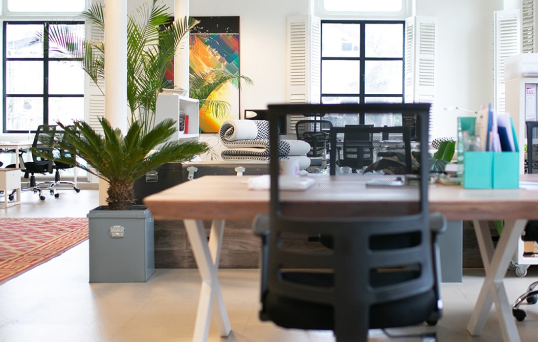 How to Adjust Your Office Ergonomic Chair - SOLOS