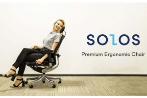 Stay Cool This Summer and Next, with Our Mesh Ergonomic Chairs – Tips on Keeping Cool in the Office