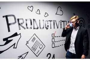 How comfort contributes to workplace productivity