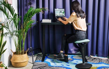 What's the Best Standing Desk for Home Office?