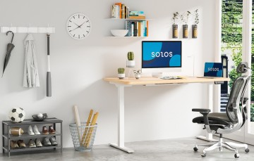 How to Create a Healthier Home Office