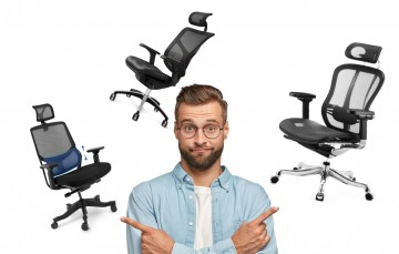 5 Best Standing Desk Chairs for Home Office
