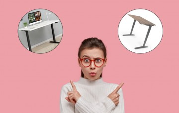 4 Tips for Choosing a Standing Desk