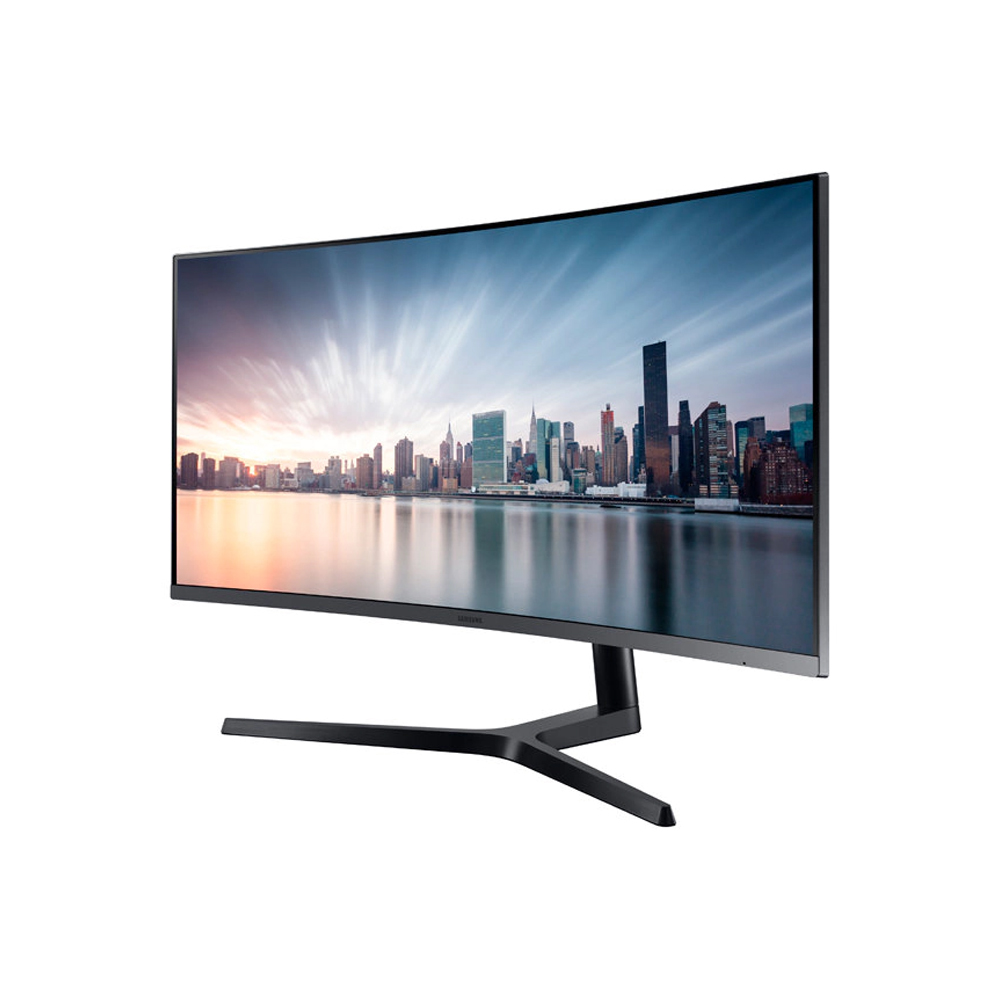 "Samsung 890 Series 34"" Curved Business Monitor"
