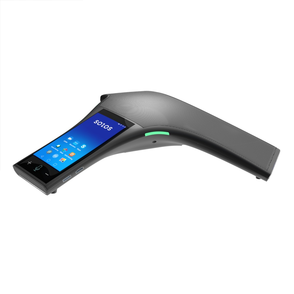 SOLOS All-In-One Conferencing Speakerphone