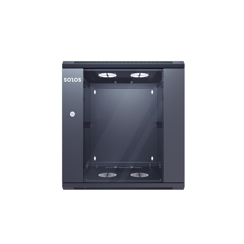 Wall-mount Server Cabinet