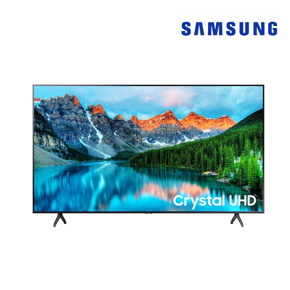 "Samsung BET-H Series 70"" Pro TV Crystal UHD Display"