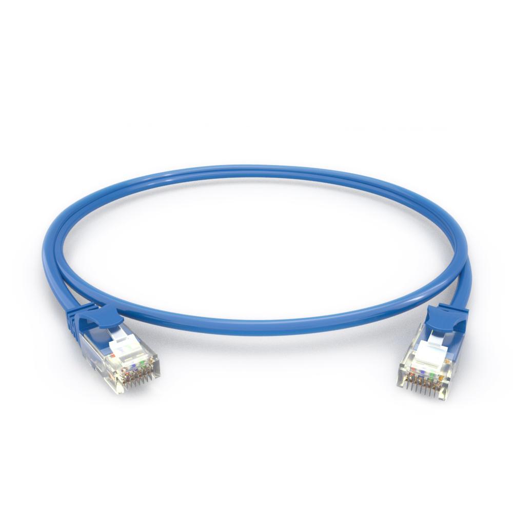 Cat6 Ethernet Blue Cable