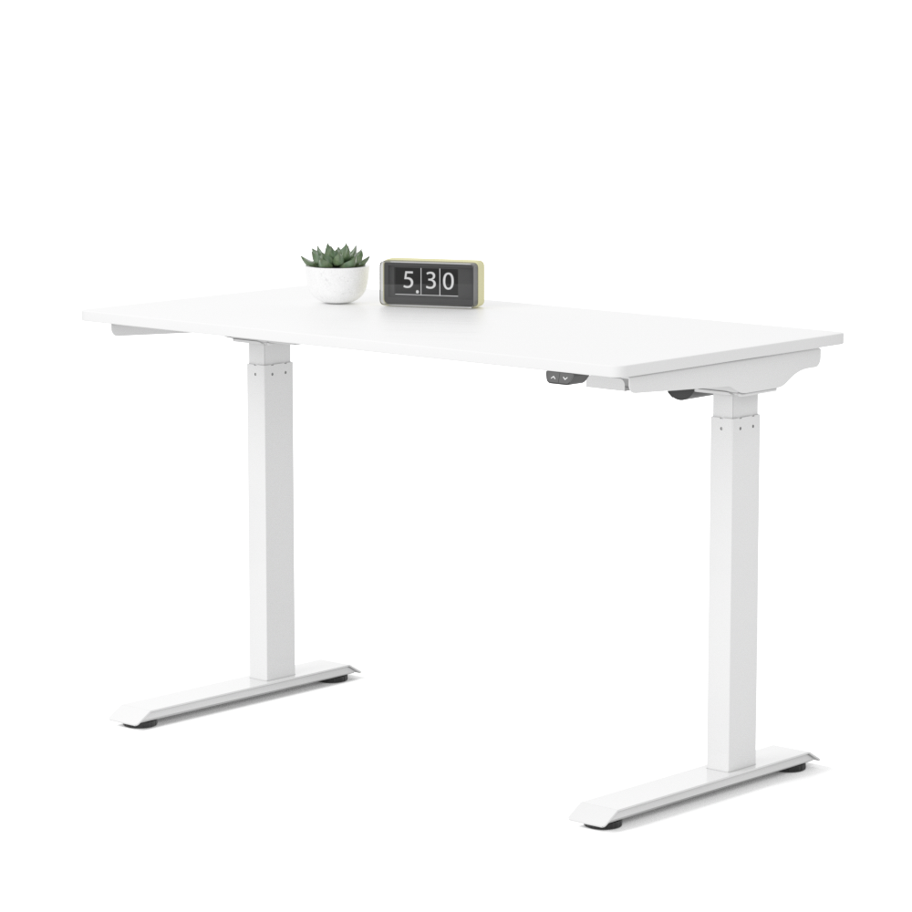 Quick-Install Home Office Standing Desk