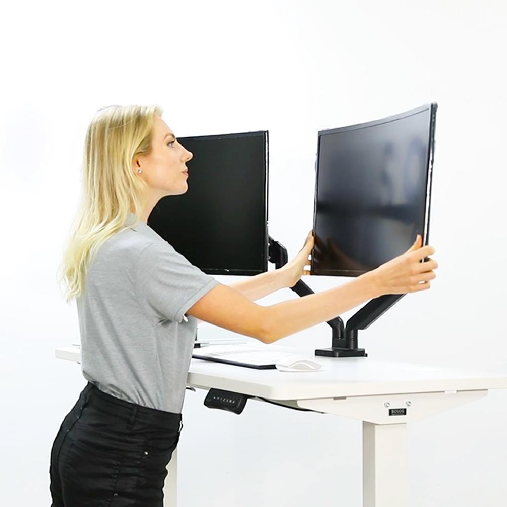Monitor Stand-Premium