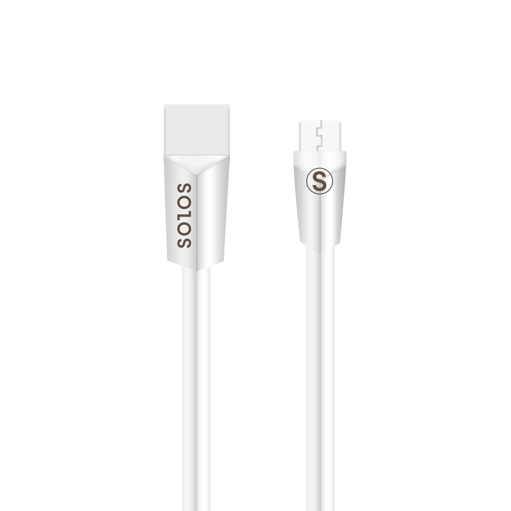 Zinc USB 2.0 Type C Cable