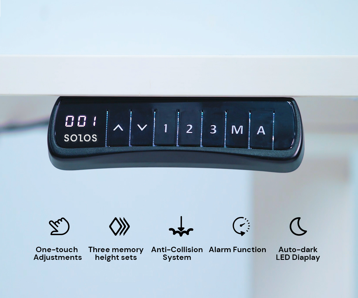 One-Touch Adjustment Controller