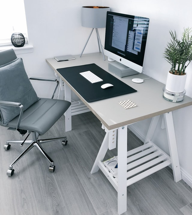 Create a dedicated workspace