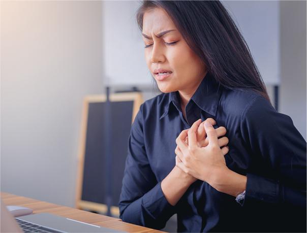 reduce risk of heart diseases